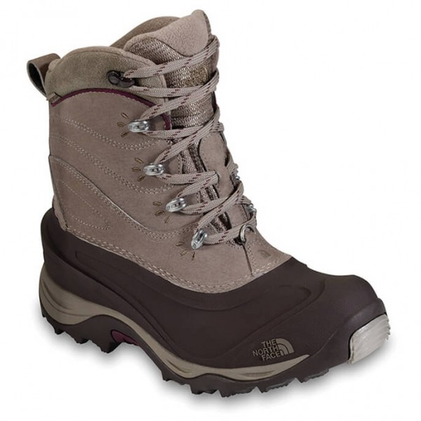 The North Face - Women's Chilkat II - Winter boots