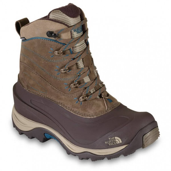 The North Face - Women's Chilkat II - Talvisaappaat