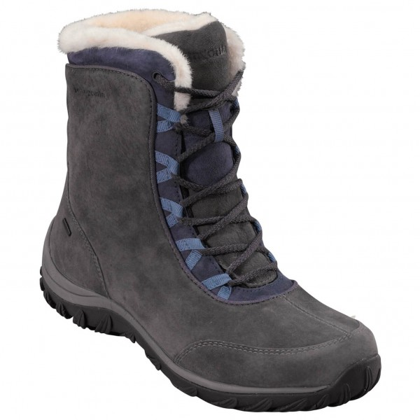 Patagonia - Women's Lugano Lace Mid WP - Winter boots