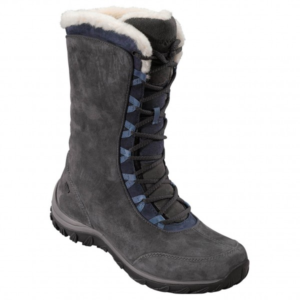 Patagonia - Women's Lugano Lace High WP - Winter boots
