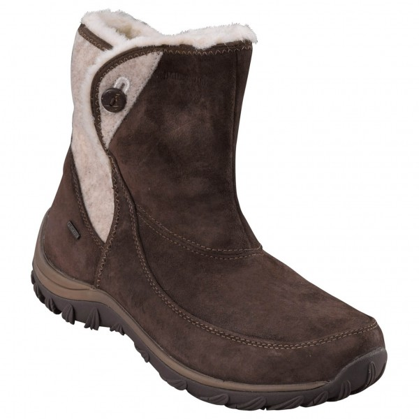 Patagonia - Women's Attlee Snap WP - Winter boots