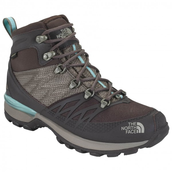 The North Face - Women's Iceflare Mid GTX - Talvikengät