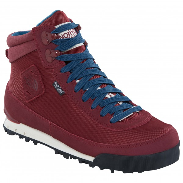 The North Face - Women's Back to Berkeley Boot 2 - Boots