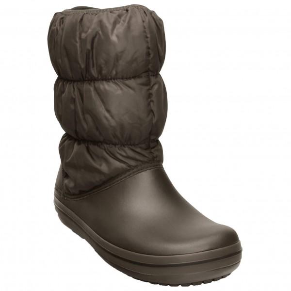 Crocs - Women's Winter Puff Boot - Chaussures chaudes