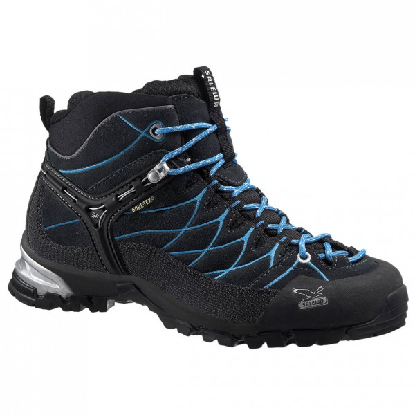 Salewa - Women's Hike Trainer Insulated GTX