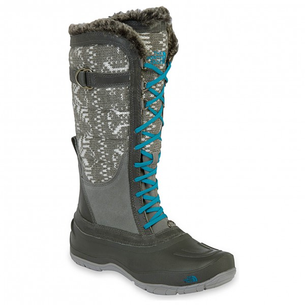 The North Face - Women's Shellista Lace Luxe Knit