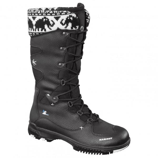 Mammut - Women's Silverheel High WP - Chaussures chaudes