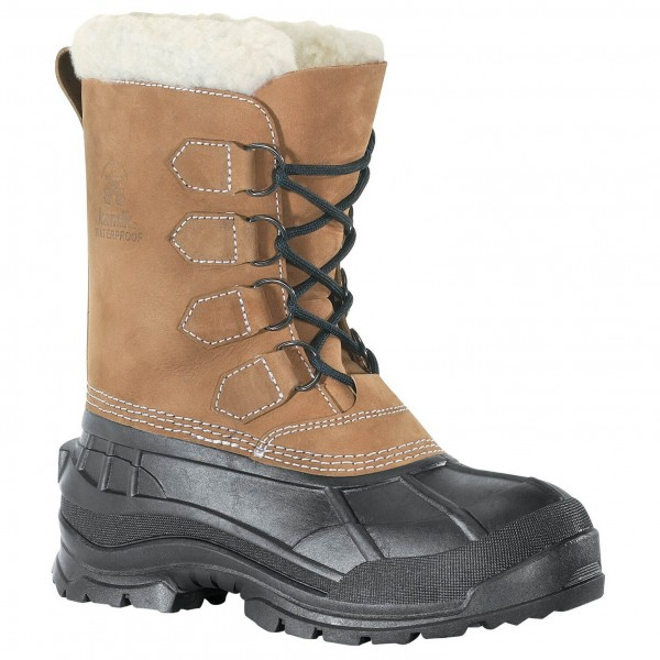 Kamik - Women's Alborg - Winter boots