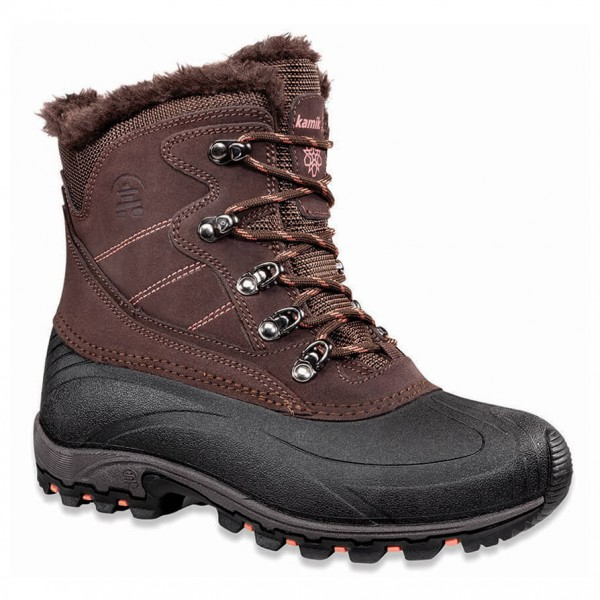 Kamik - Women's Lake Louise - Winter boots