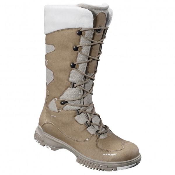 Mammut - Women's Silverheel High WP - Winter boots