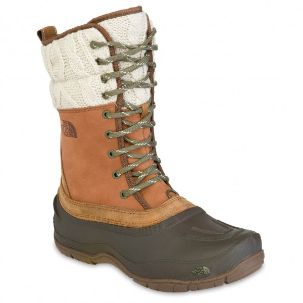 The North Face - Women's Shellista Lace Mid - Talvikengät