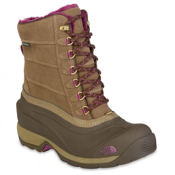 The North Face - Women's Chilkat III Removable - Shoes