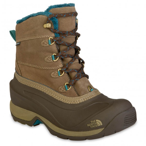 The North Face - Women's Chilkat III - Chaussures chaudes