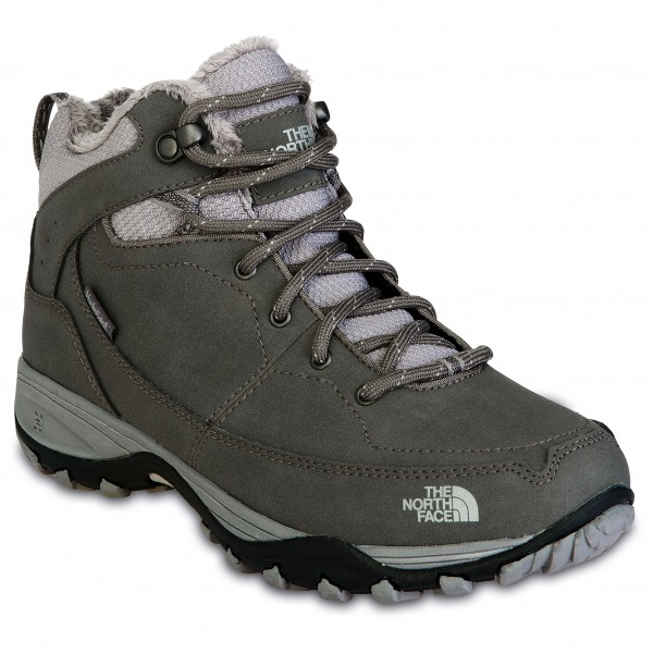 The North Face - Women's Snowstrike II - Chaussures chaudes