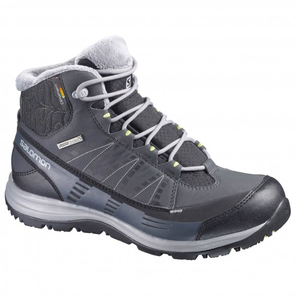 Salomon - Women's Kaina CS WP - Winterschoenen