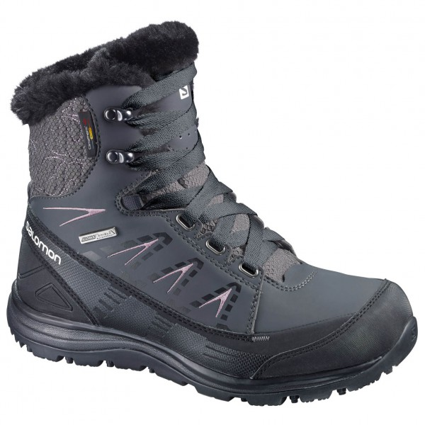 Salomon - Women's Kaina Mid CS WP - Winter boots