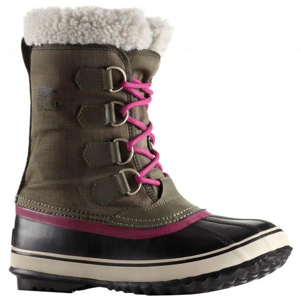 Sorel - Women's Winter Carnival - Winter boots