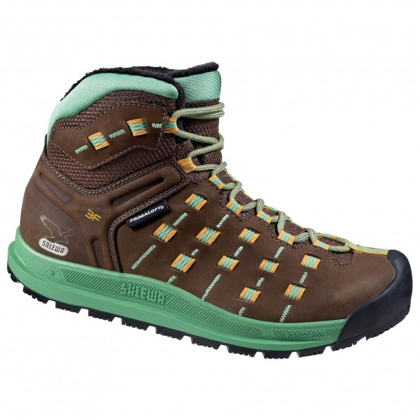 Salewa - Women's Capsico Mid Insulated - Chaussures chaudes