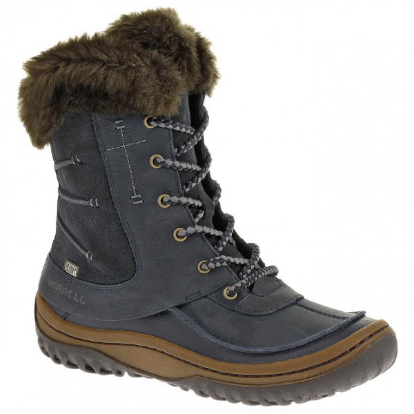 Merrell - Women's Decora Sonata Waterproof - Winter boots