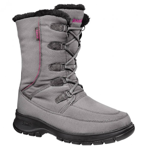 Kamik - Women's Brooklyn - Winter boots