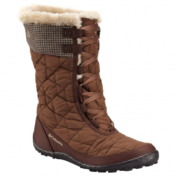 Columbia - Women's Minx Mid II Omni-Heat - Winter boots