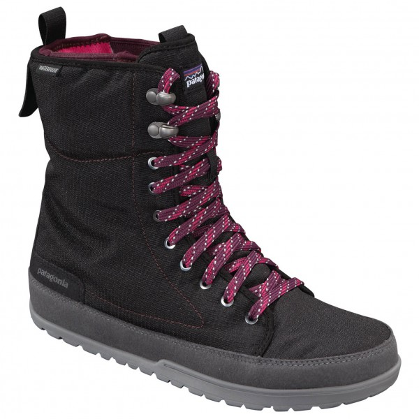 Patagonia - Women's Activist Puff High Waterproof