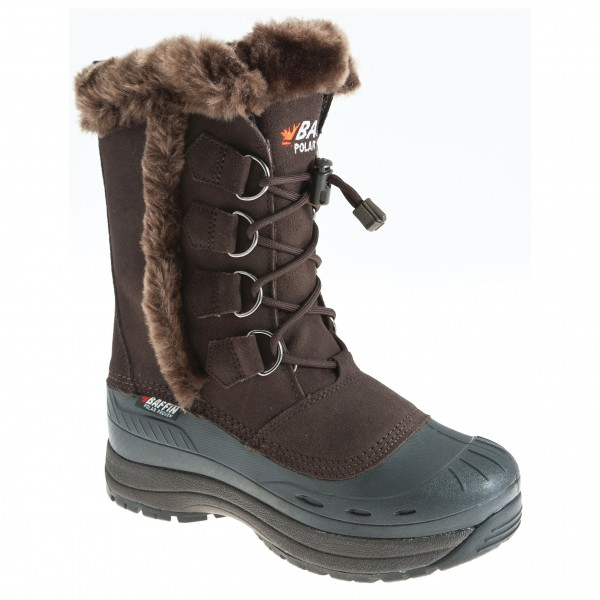 568c19539ab Baffin - Women s Chloe - Winter boots tested