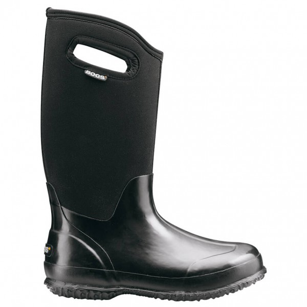 Bogs - Women's Classic High Handles - Rubberen laarzen
