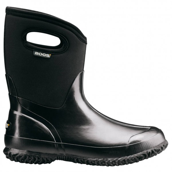 Bogs - Women's Classic Mid Handles - Rubber boots