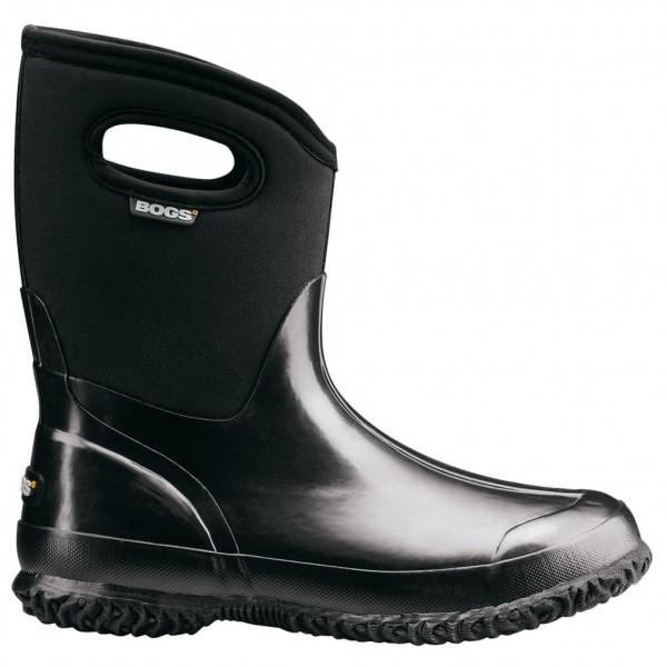 Bogs - Women's Classic Mid Handles - Rubberen laarzen