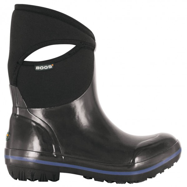 Bogs - Women's Plimsoll Mid - Rubber boots