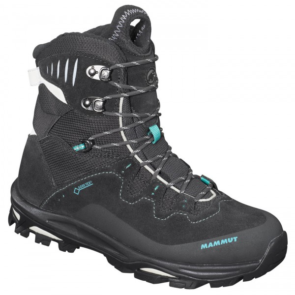 Mammut - Women's Runbold Advanced High GTX - Winter boots