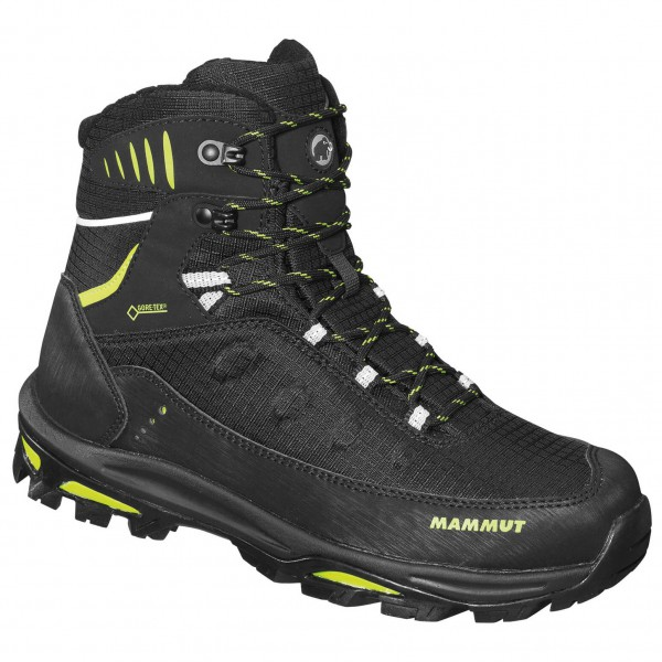 Mammut - Women's Runbold Tour High GTX - Winterschoenen
