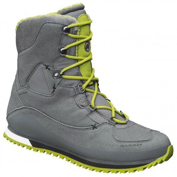 Mammut - Women's Silverheel Mid WP - Winter boots