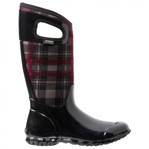 Bogs - Women's North Hampton Plaid - Chaussures chaudes