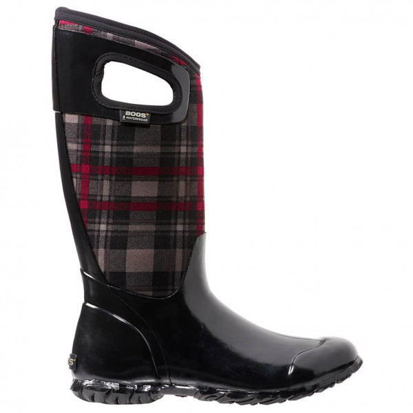 Bogs - Women's North Hampton Plaid - Talvikengät