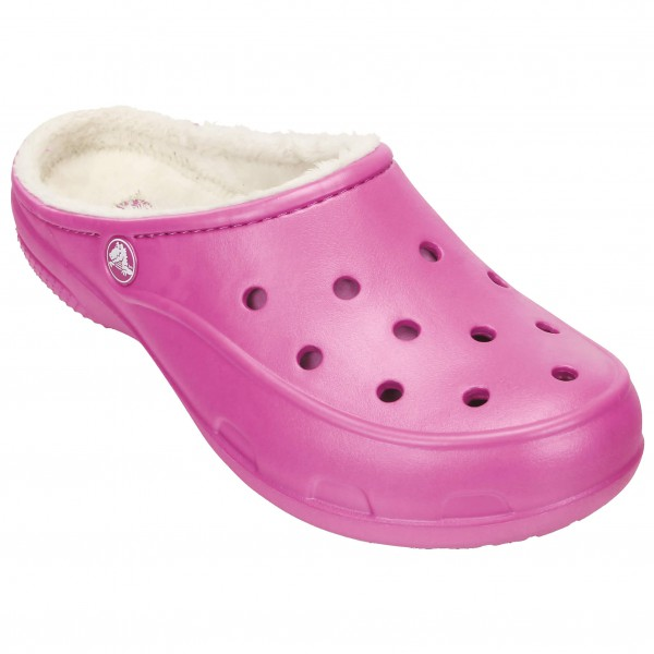 Crocs - Women's Freesail Lined Clog - Winterschuhe