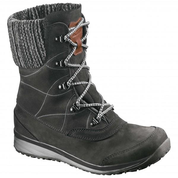 Salomon - Women's Hime Mid LTR CSWP - Chaussures chaudes