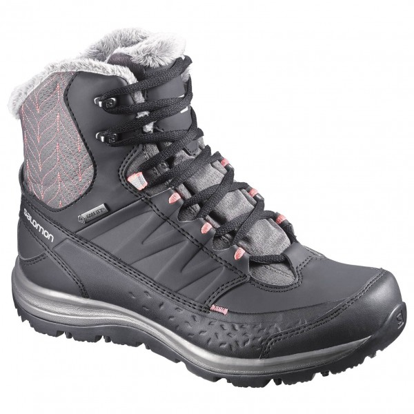 Salomon - Women's Kaïna GTX - Winter boots