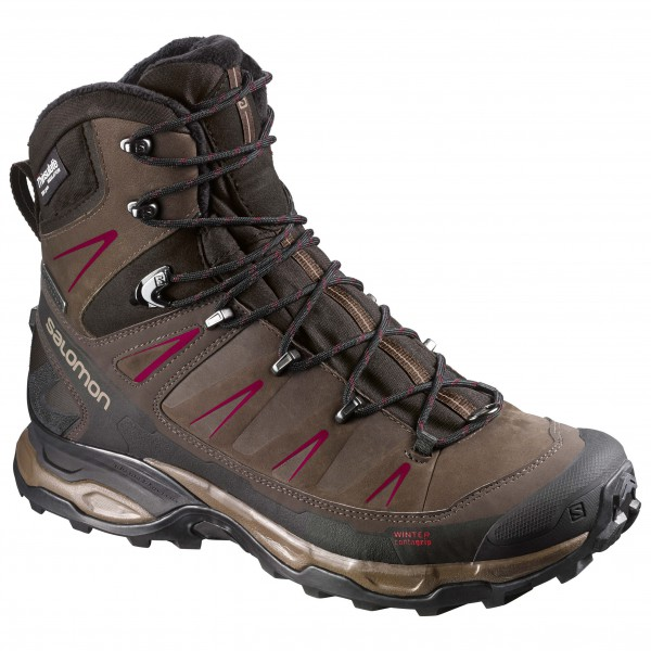 Salomon - Women's X Ultra Winter CS WP - Winter boots