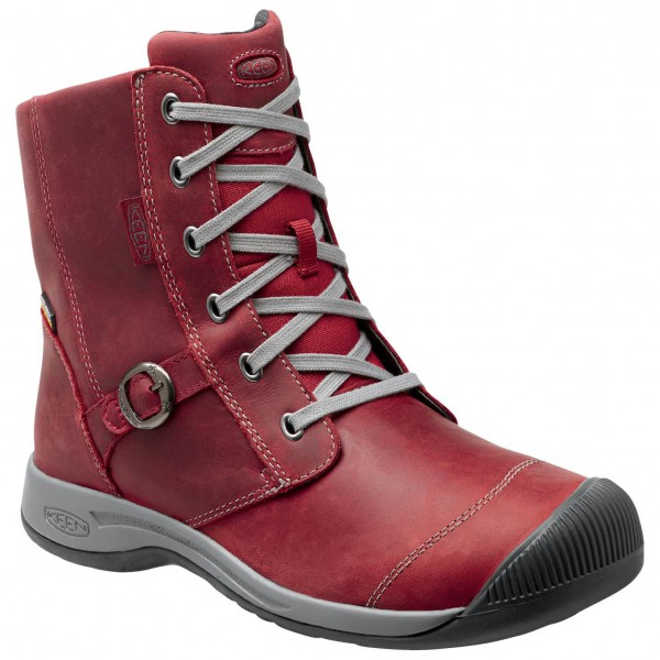 Keen - Women's Reisen ZIP WP - Winterschuhe