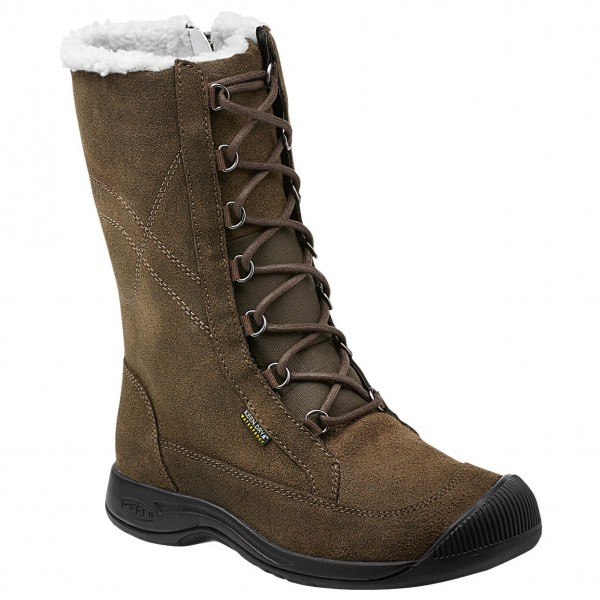 Keen - Women's Reisen Winter Lace WP - Winterschoenen