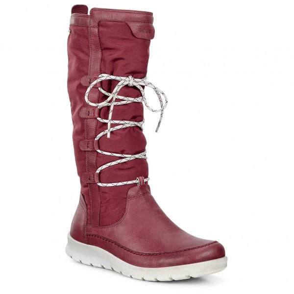 Ecco - Women's Babett Boot - Chaussures chaudes