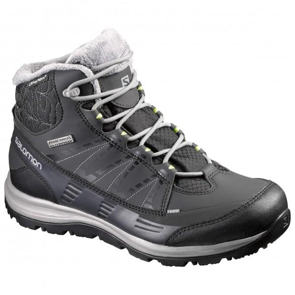 Salomon - Women's Chalten TS CSWP - Winter boots