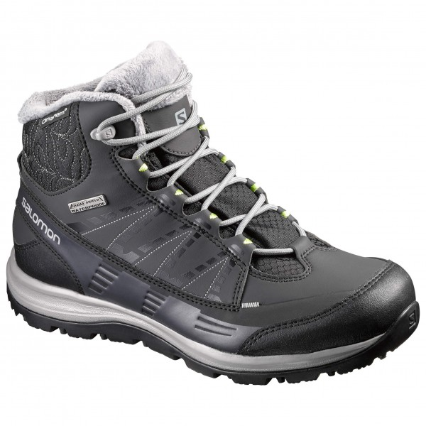 Salomon - Women's Kaïna CS WP 2 - Winter boots