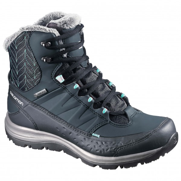 Salomon - Women's Kaïna Mid GTX - Winter boots