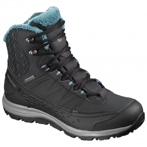 Salomon - Women's Kaïna Mid GTX - Winter boots