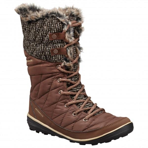 Columbia - Women's Heavenly Omni-Heat Knit - Winter boots