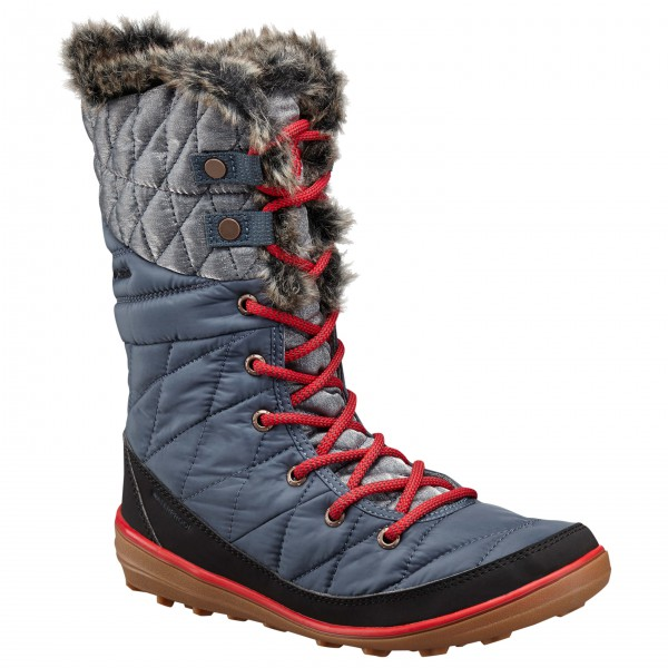 Columbia - Women's Heavenly Omni-Heat Organza - Winter boots