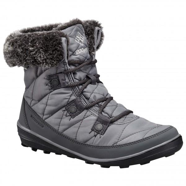 Columbia - Women's Heavenly Shorty Omni-Heat - Winter boots